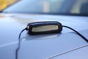 CTEK Bumper, skyddar bilen mot repor och laddaren från stötar